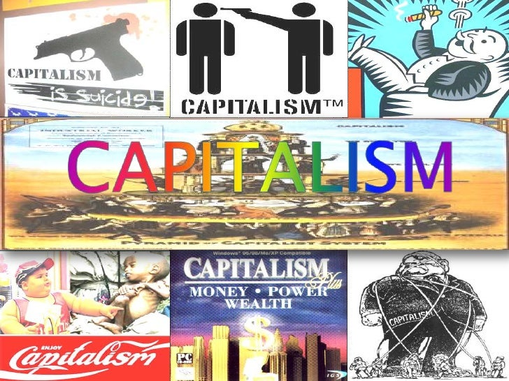 CAPITALISM<br />