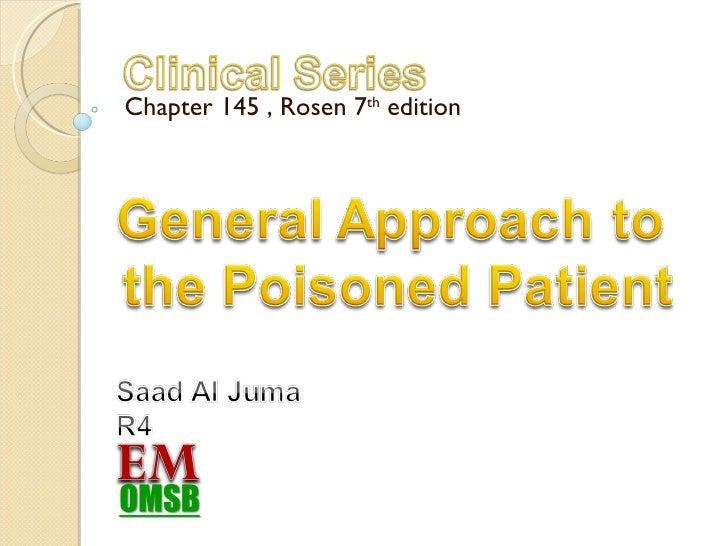 Clinical Series