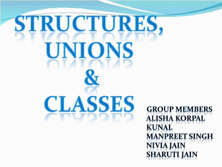 Presentation on structure,functions and classes
