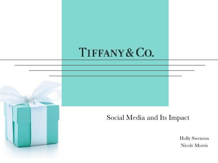 tiffany co strategic audit View darren mccarthy's profile on linkedin vice president internal audit and financial controls at tiffany & co strategic vision and drive for continuous.