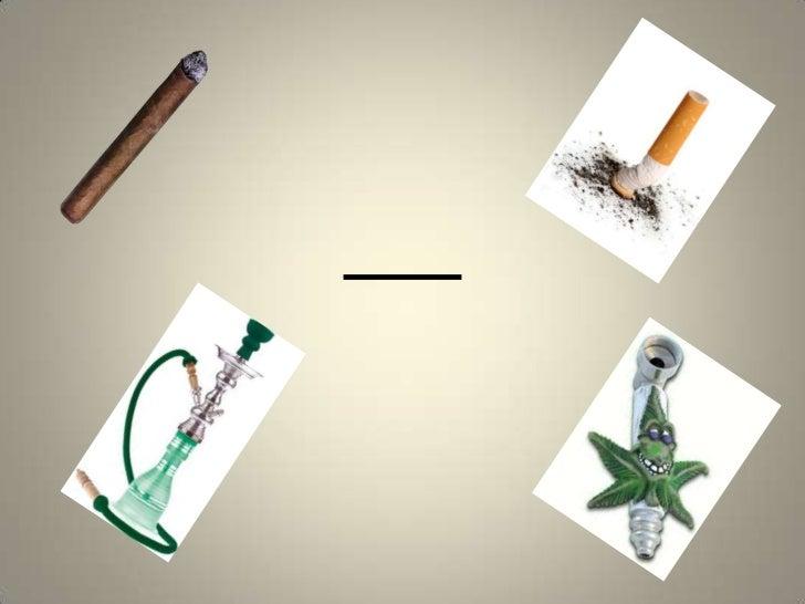 Islamic smoking presentation
