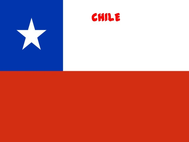 Chile for MCS
