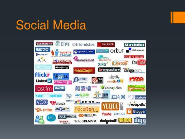 Social Media les