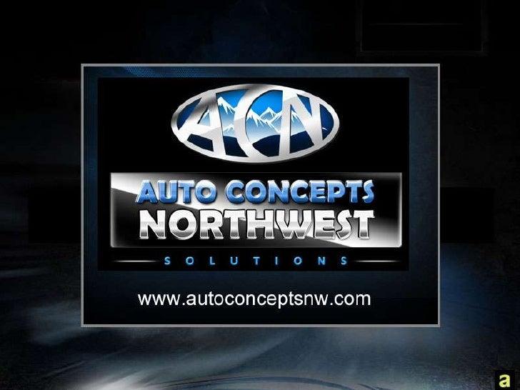 Car paint protection film (Clear Mask) - Everett, Seattle - Auto Concepts Northwest