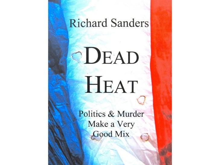 Dead Heat presentation pdf