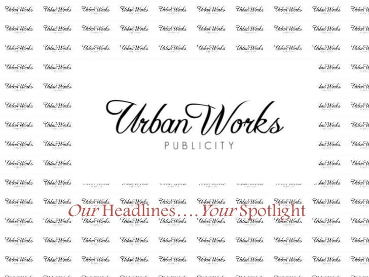 Our Headlines….Your Spotlight