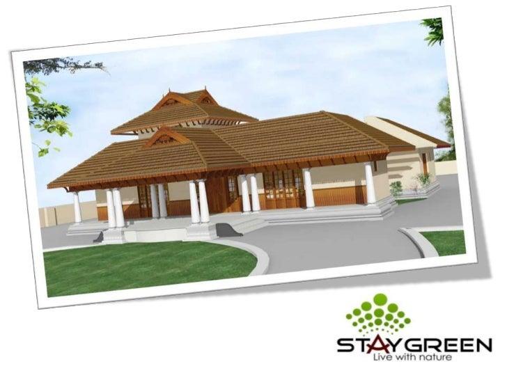 Staygreen builders