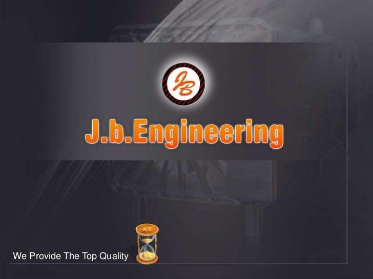 J.B Engineering:ETO Gas Sterilizer,ETO manufacturers