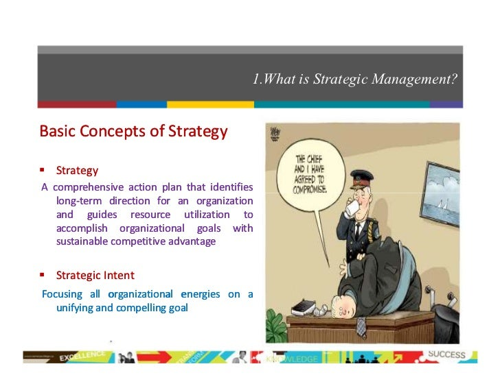 effect of information technology on strategic management Management information systems and business decision making management uses dss for strategic decisions effect, managers can program.