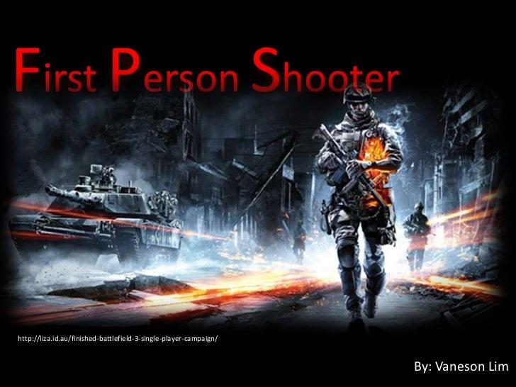 FPS Gaming