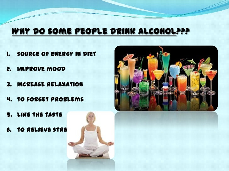the reasons why alcohol is bad for the mind and body Beyond hangovers understanding alcohol's impact on your down to keep your body operating at the right pace alcohol can slow the pace.