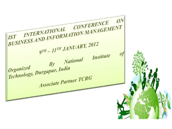 Dissertation report on green marketing