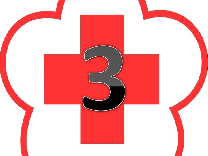 Palang Merah Remaja atauPMR adalah wadahpembinaan danpengembangan anggotaremaja yang dilaksanakanoleh Palang MerahIndonesi...