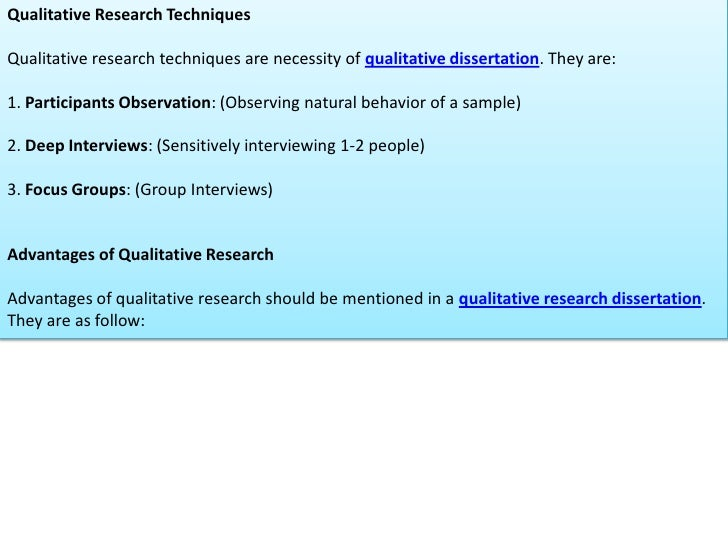 dissertation proposal format
