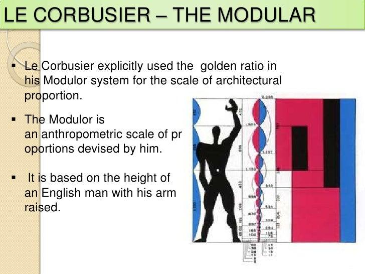 le corbusier principles