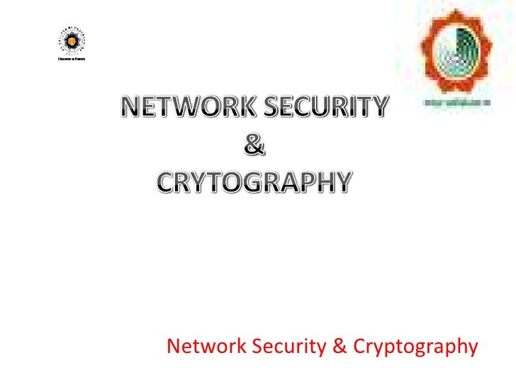 I am writing a research paper on Network Security?