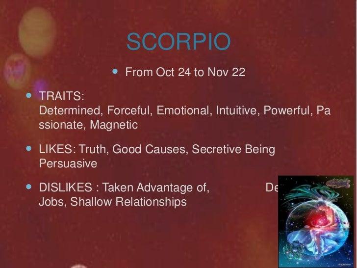 Ruling Planets Scorpio Scorpio Ruling Planet