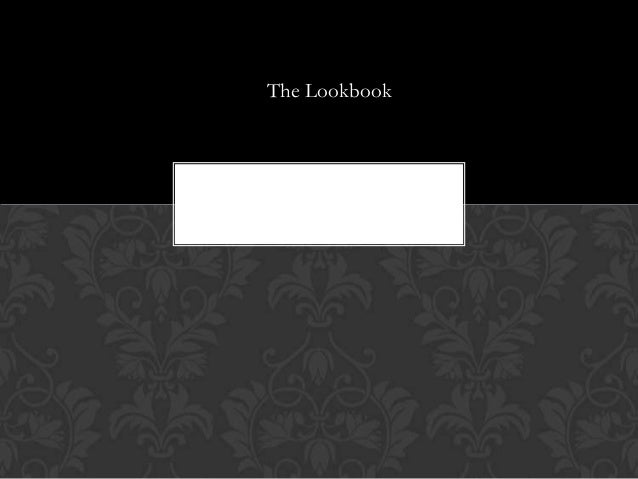 The Lookbook