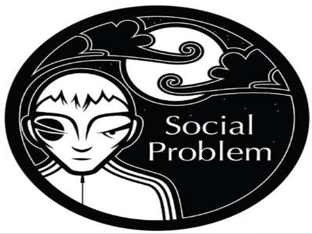 Any unique topic for a term paper about social issues?