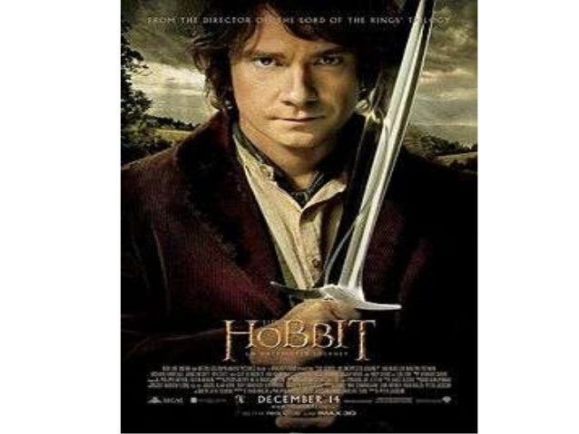 The Hobbit: An Unexpected Journey                (2012)• A younger and more reluctant Hobbit, Bilbo  Baggins, sets out on ...