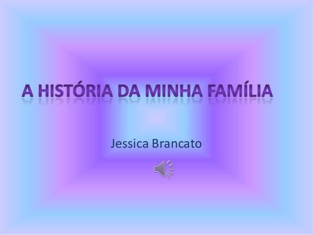 Jessica Brancato