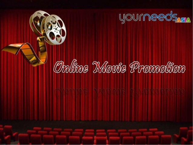 Online movie Promotion | Web Development for Movies in London – Yourneeds.asia