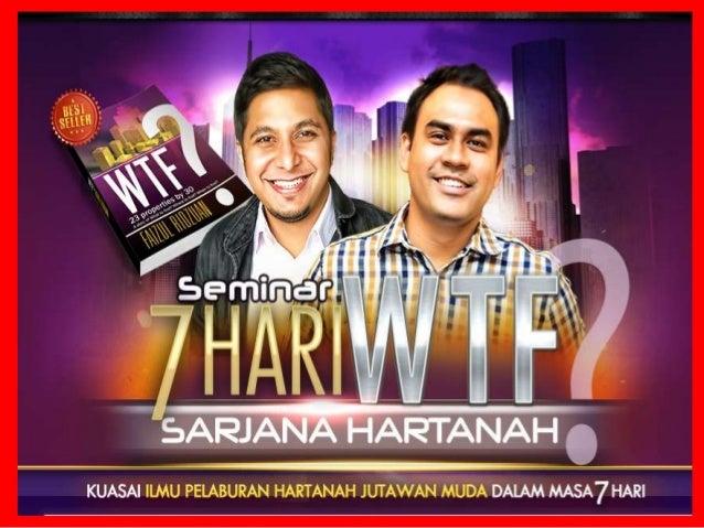 PELABURAN HARTANAH BAGAIMANA NAK DAPAT PASIF INCOME