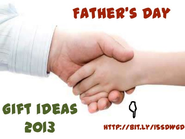 Father's DayGift ideas2013 http://bit.ly/15SDWgD