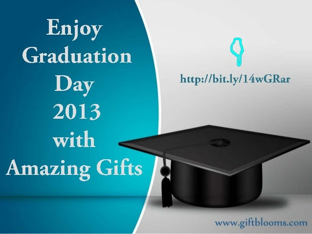 College Graduation Gifts Ideas Online