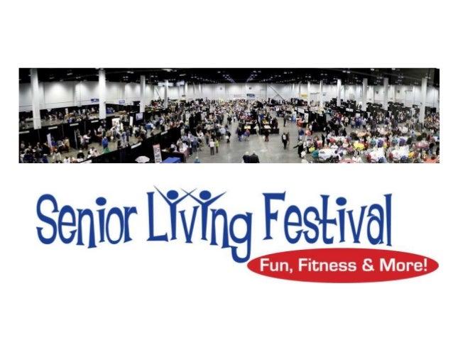 Senior Living Festival - Columbus
