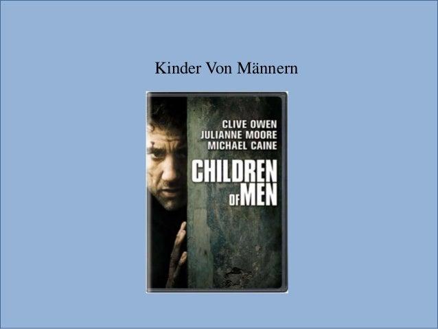 Kinder Von Männern