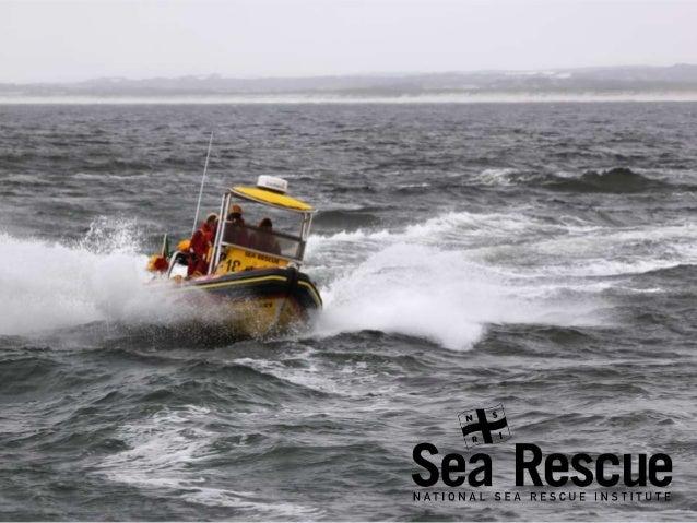 National Sea Rescue Institute