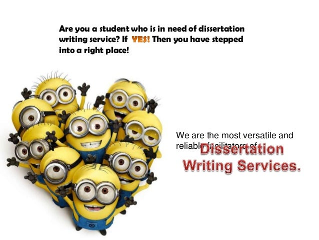 Are you a student who is in need of dissertation writing service? If Then you have stepped into a right place! We are the ...