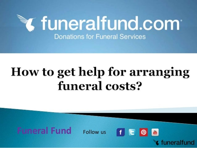 Funeral Fund Follow us