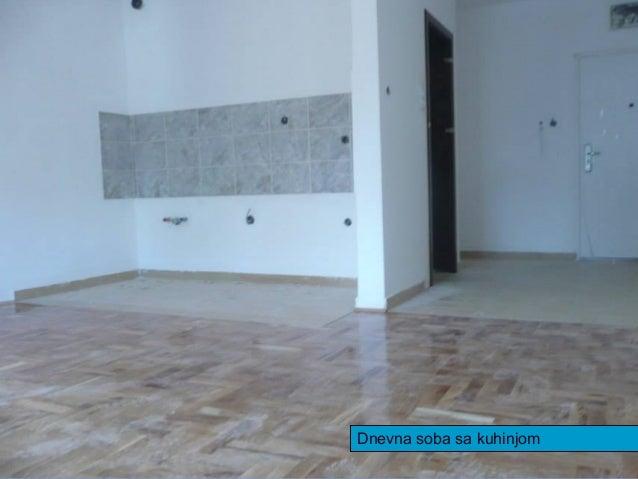 Nov, dvosoban stan na Telepu u Novom Sadu samo 36.050e