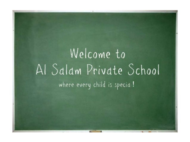 Where Every Child is Special