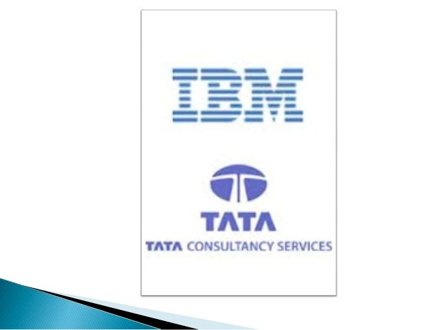 TCS vs IBM SWOT analysis: www.slideshare.net/abhilashpatil31/tcs-vs-ibm-s