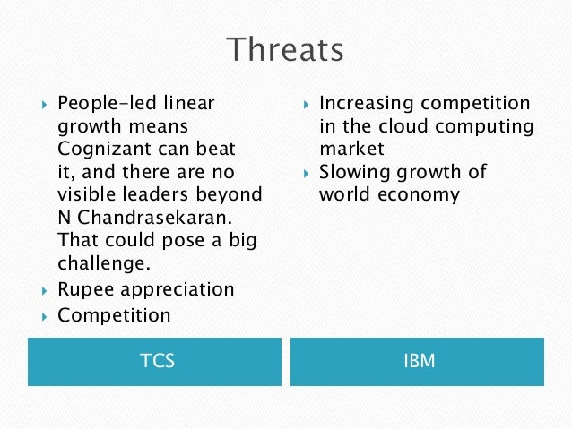 ibm analysis 1 formulating business strategy using swot analysis ibm case (solutions) ist 301/ a konak 22 what is ibm's strategic goal(s) to grow revenues at least 5% each.