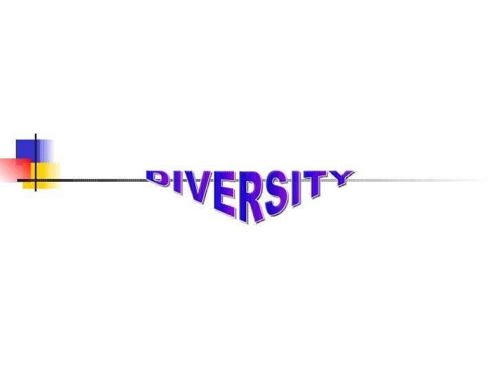 Diversity Program   Increases    Organization's    Performance    Enhances Cultural                                   Qui...