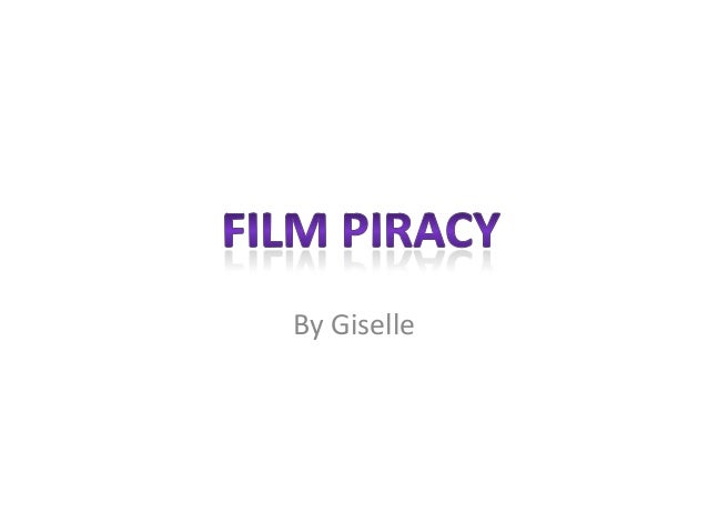 Film Piracy