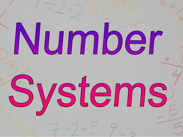 0, 1, 2, 3, 4, 5...  Whole Numbers - start with zero