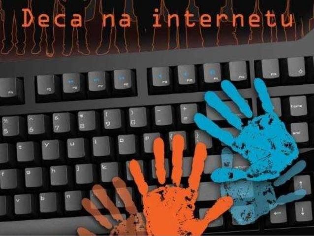 - Podrazumeva fizičku, psihičku i moralnu bezbednost maloletnih lica tokom obavljanja svakodnevnih aktivnosti na Internetu...