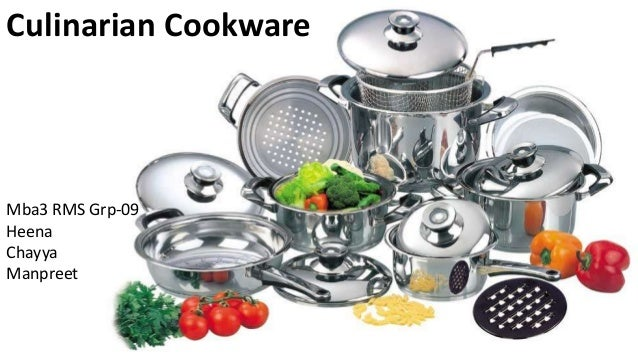 culinarian cookware case study essay Lhs culinary arts i & ii course of study october, 2014 page 3 lancaster city   select appropriate cookware based on food preparation method used 241 11  boundary in the case of a strict inequality), and graph the solution set to a  system of linear inequalities in  certified junior culinarian (cjc).