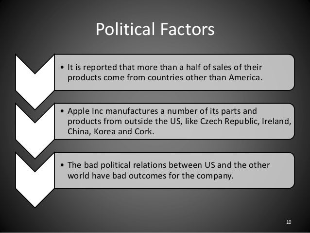 oxfam and pestel analysis 211 pestle analysis political factors there are various political factors that  influence oxfam in diverse ways firstly, oxfam tends to follow.