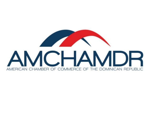 AMCHAMDR  AMERICAN CHAMBER OF COMMERCE OF THE DOMINICAN REPUBLIC