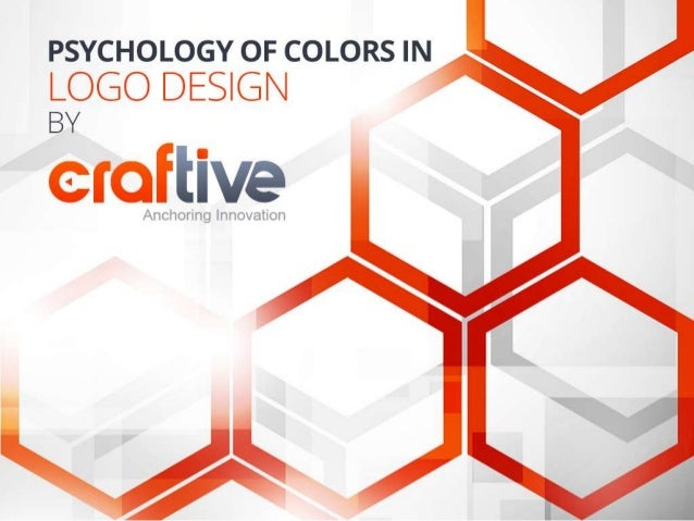 Craftive Reviews Colors Psychology in Logos