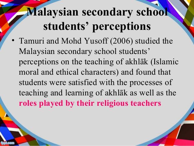 application of moral values essay