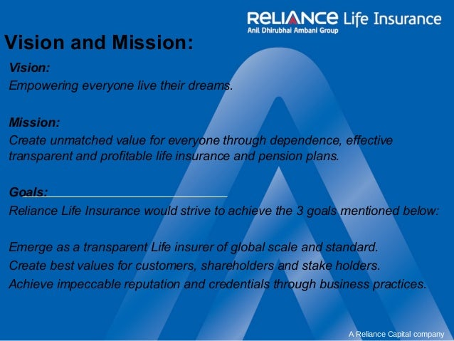 mission and vision of delta life insurance company ltd Vsp is the national leader in vision and eye care benefits offering vision insurance and plans for individuals and businesses vsp ® vision care.