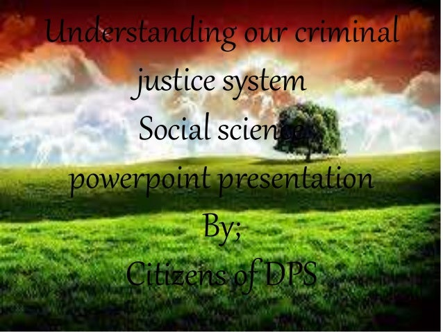 understanding a criminal Understanding constitutional rights & criminal law the constitution of the united states guarantees the rights of all citizens while the constitution covers the subject of various rights of united states citizens, there are several amendments of the constitution that apply to criminal law.