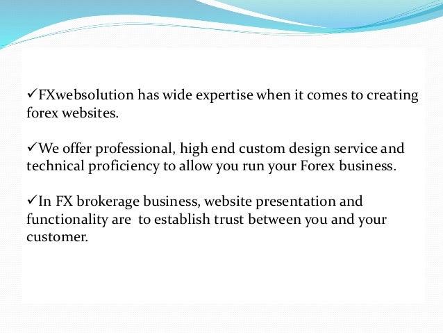 Fx websites